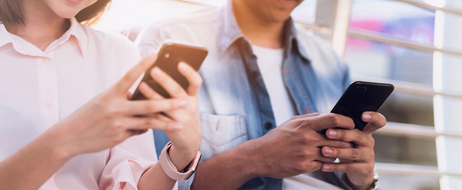 Jämför alla mobila bredband - att titta på