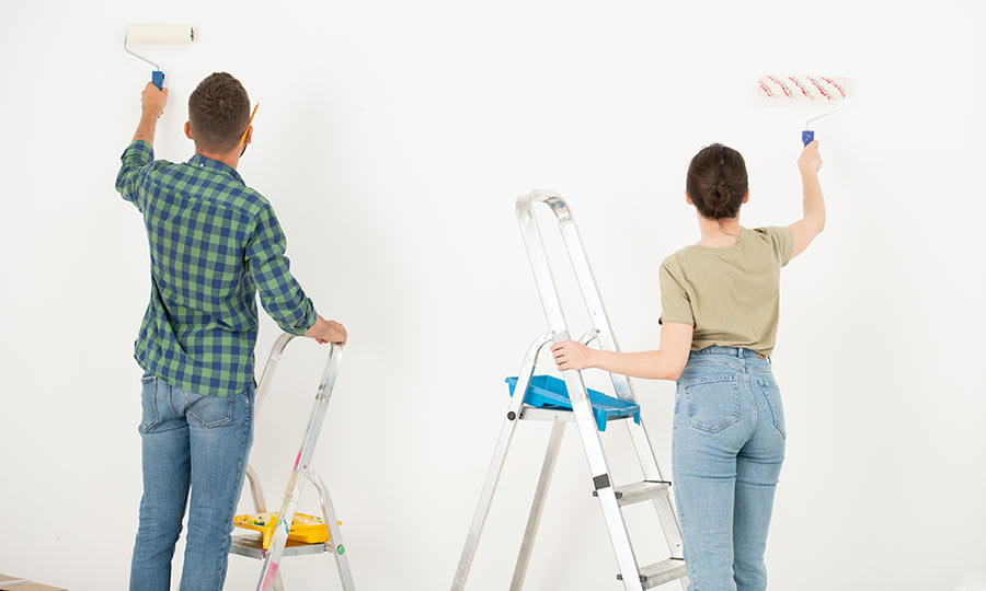 Så hittar du inspiration när du ska renovera hemma